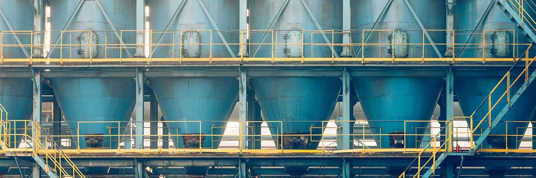 Imagen de Sensores de llenado de gas | SAFE Industrial