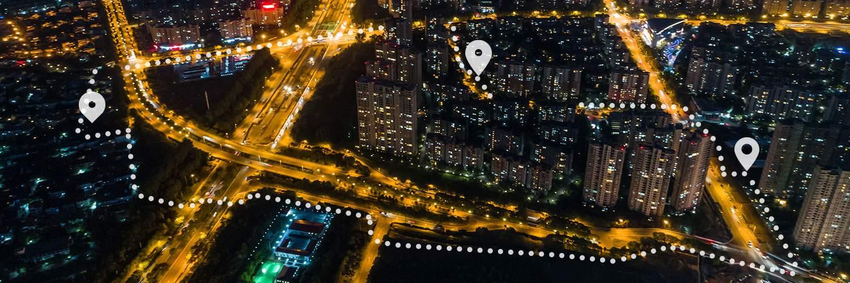 Imagen de Sensores de localización (tracker) | SAFE Industrial